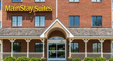 Mainstay Suites Of Lancaster County photos Exterior MainStay Suites of Lancaster County
