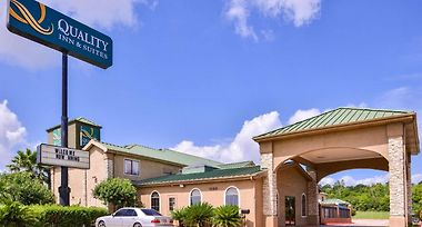Quality Inn And Suites Beaumont photos Exterior Quality Inn and Suites Beaumont