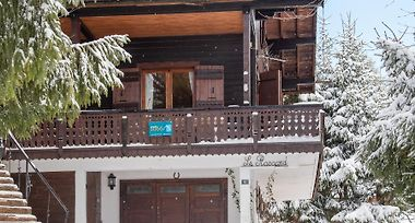 Chalet Le Raccard 1066 Les Gets France From Us 586 Booked