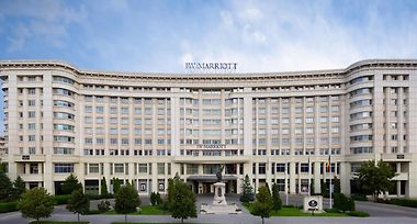 Jw Marriott Bucharest Grand Hotel photos Exterior JW Marriott Bucharest Grand Hotel