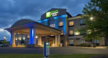 Holiday Inn Express Hotel & Suites Prattville South photos Exterior