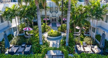South Beach Hotel photos Exterior South Beach Hotel