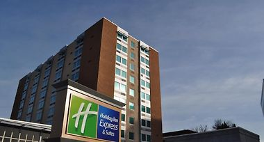 Holiday Inn Express & Suites Pittsburgh West - Greentree photos Exterior Holiday Inn Express Pittsburgh West - Greentree