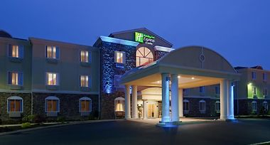 Holiday Inn Express Hotel & Suites Swansea photos Exterior Holiday Inn Express Hotel & Suites Swansea