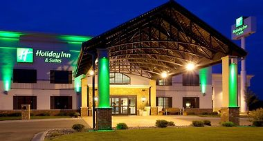 Holiday Inn Hotel & Suites Minneapolis - Lakeville photos Exterior Holiday Inn Hotel & Suites Minneapolis-Lakeville