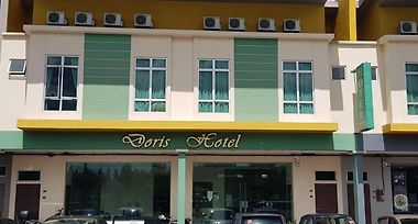 Doris Hotel photos Exterior OYO 89714 Doris Hotel
