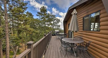 Cozy Home In Prescott Nat'L Forest -8.5 Mi. To Dt photos Exterior Cozy Home in Prescott Nat'l Forest -8.5 Mi. to DT
