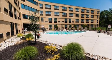 Holiday Inn Philadelphia South-Swedesboro photos Exterior Holiday Inn Philadelphia South-Swedesboro