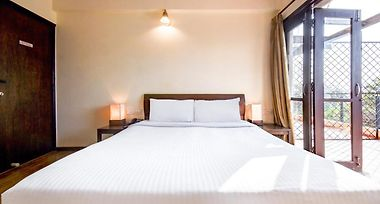 Hotel The Orchard Suites Sarjapur Road Bangalore 3 India From Us 29 Booked