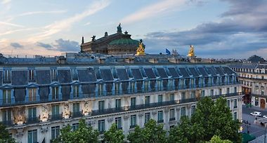 Intercontinental Paris Le Grand photos Exterior InterContinental Paris Le Grand