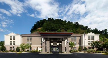 Holiday Inn Express Middlesboro photos Exterior Holiday Inn Express Middlesboro