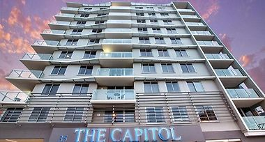The Capitol Apartments photos Exterior The Capitol Apartments