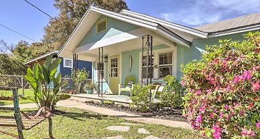 Cozy Cottage By Beaches - 0.4 Mi To Boat Ramp photos Exterior Cozy Cottage By Beaches - 0.4 Mi to Boat Ramp