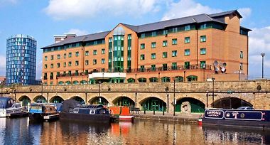 Hilton Sheffield Hotel photos Exterior Best Western Plus The Quays Hotel Sheffield