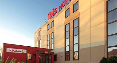 Ibis Brussels Airport photos Exterior ibis Hotel Brussels Airport