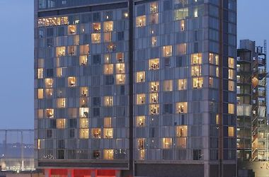 Hotel The Standard High Line New York Ny 4 United States From Us 197 Booked