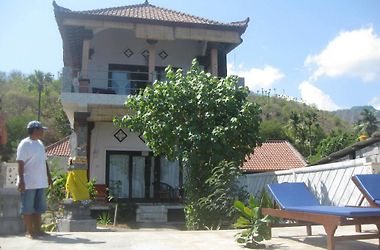Hotel Bubu Racok Homestay Amed Bali 2 Indonesia From Us 33 Booked