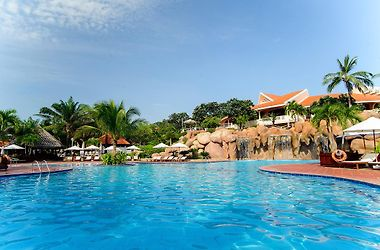Phu Hai Resort photos Exterior Hotel information