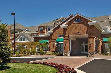 Residence Inn By Marriott Dulles Airport At Dulles 28 Centre photos Exterior Hotel information
