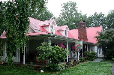 Blue Ridge Manor Bed And Breakfast photos Exterior Hotel information
