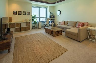 One Bedroom Apartment Corniche Tower Ajman United Arab Emirates From Us 108 Booked