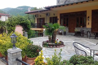 Guesthouse Papastathis photos Exterior Guesthouse Papastathis