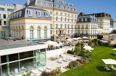 Hotel De France (Adults Only) photos Exterior