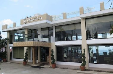 Splash Suites Hotel Tagaytay Tagaytay City 3 Philippines From Us 165 Booked