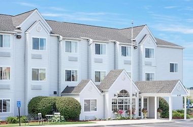 Microtel Inn & Suites By Wyndham Erie photos Exterior