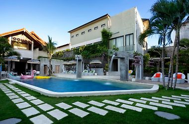 Hotel 18 Suite Villa Loft Bali 4 Indonesia From Us 137 Booked