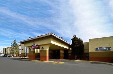Red Lion Hotel Farmington Nm 2 United States From Us 148 Booked