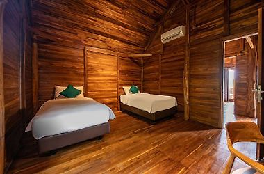Hotel Sparks Forest Adventure Sukabumi 3 Indonesia From Us 44 Booked