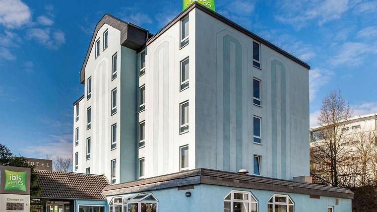 Hotel Ibis Styles Duesseldorf Neuss 3 Germany From Us 91 Booked