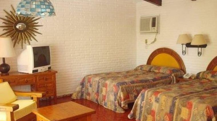 Hotel Real Bananas All Inclusive Acapulco 3 Mexico From