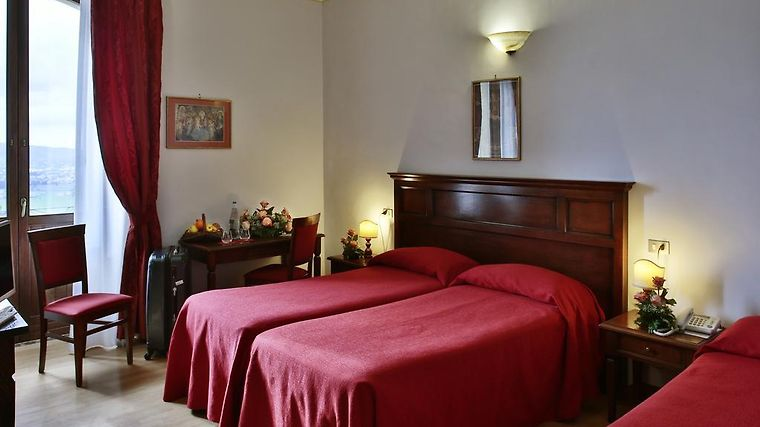 Hotel Windsor Savoia Assisi 3 Italy From Us 204 Booked