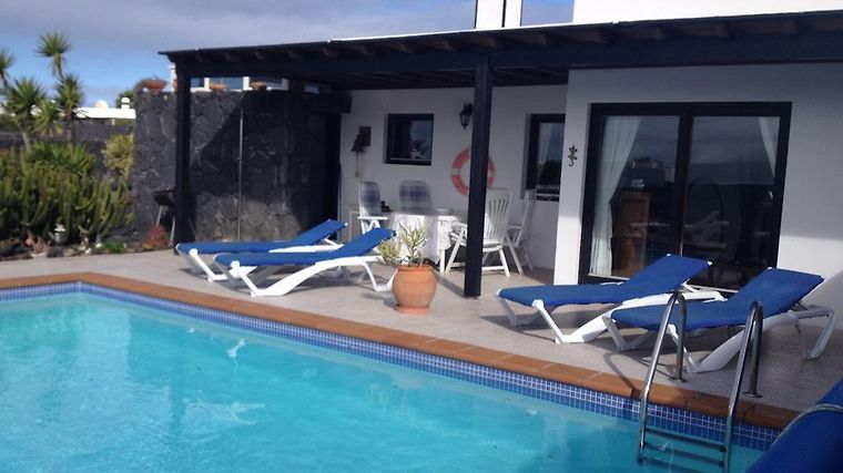 Villa Burgao Playa Blanca Lanzarote Spain From Us 144