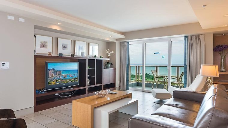 Ala Moana 3307a Penthouse A Two Bedroom Honolulu Hi United States From Us 1141 Booked