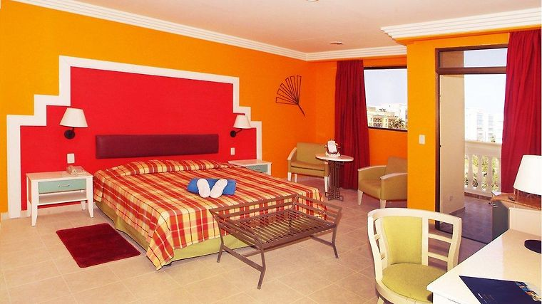 Hotel Four Points By Sheraton Havana 5 Cuba From C 189 Ibooked