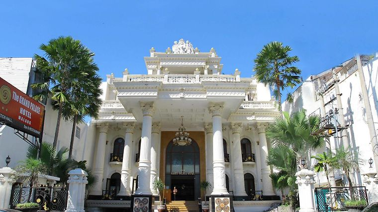 The Grand Palace Hotel Malang 3 Indonesia From Us 32 Booked