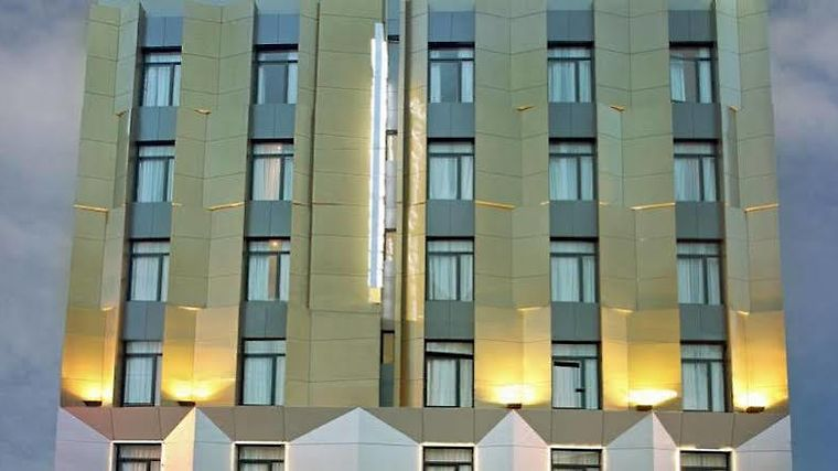 Sotis Hotel Jakarta 3 Indonesia From Us 43 Booked