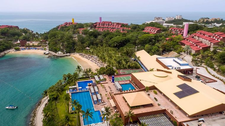 Royal Decameron Beach Resort Golf and Casino