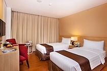 Days Hotel Suites By Wyndham Jakarta Airport Tangerang 3 Indonesia From Us 63 Booked