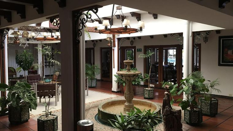 Hotel Pacande Neiva Huila 4 Colombia From Us 89 Booked