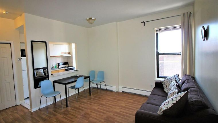 MODERN APARTMENT MINUTES TO NYC JERSEY CITY, NJ (United ...