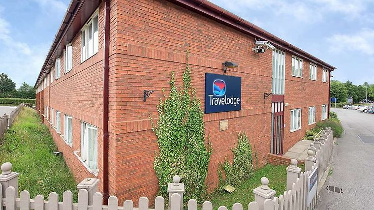 Hotel Travelodge Northampton Wootton Northampton 3 Marea