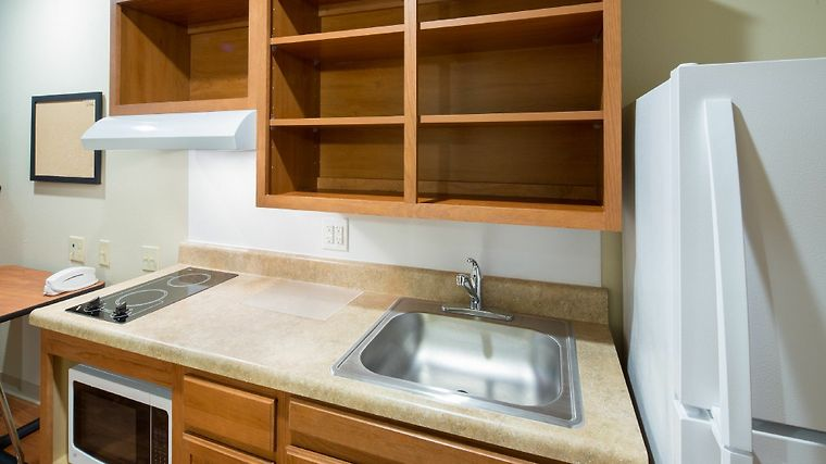 Hotel Woodspring Suites Chicago Romeoville Il 2 United States From Us 97 Booked