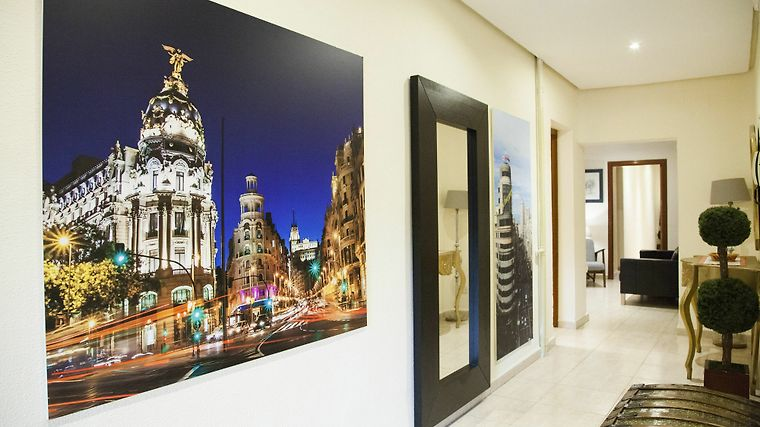 Hostal Arriaza Madrid Spain From Us 80 Booked