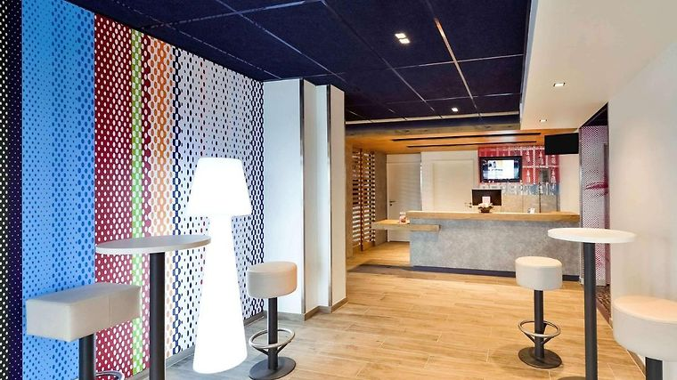 Hotel Ibis Budget Macon Creches Chaintre 2 France From Us 62